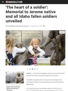 magicvalley-coverage-of-sgt-dan-brown-memorial-dedication